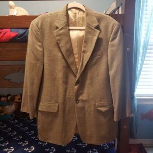 Stafford jacket